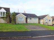 Nailsworth Detached Bungalow for sale