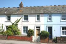 Terraced home to rent in Swan Street, Petersfield