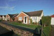Detached Bungalow to rent in Buckingham Road...