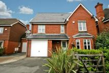 5 bedroom Detached property in Letcombe Place, Horndean...