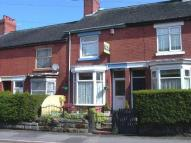 2 bed Terraced home for sale in Well Street, Biddulph