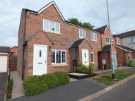 Terraced home in Briarswood, Biddulph
