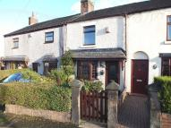 2 bedroom Terraced property in Station Road, Biddulph
