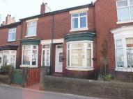 2 bed Terraced house in Congleton Road, Biddulph