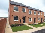 3 bed new house for sale in Eiger Close, Biddulph