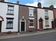 3 bed Terraced property for sale in South View, Biddulph