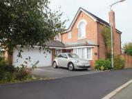 Detached property in Dylan Road, Knypersley...