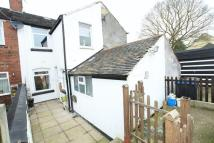 3 bed Terraced property in Congleton Road...