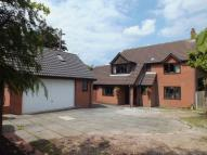 4 bed Detached property for sale in Park Lane, Biddulph