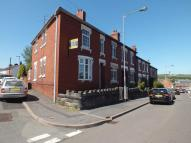 Terraced house for sale in Well Street, Biddulph