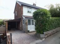 3 bed semi detached home in Springfield Road...