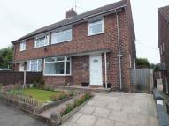 3 bed semi detached property for sale in Knowle Road, Biddulph