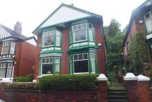 semi detached property in Victoria Park Road...