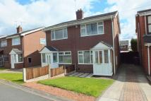 semi detached home in Whitehill Road...