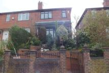 Town House for sale in Camoys Road, Burslem...