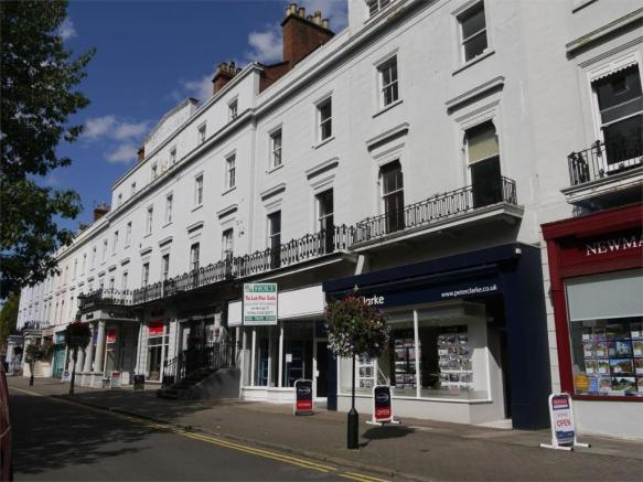 Brian Holt Estate Agents Leamington Spa