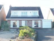 3 bedroom Detached property for sale in Valley Road, Lillington...