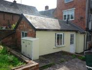 Ground Flat for sale in Broad Street, Leominster
