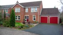 4 bedroom Detached house in Wye View, Ledbury...