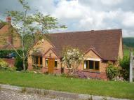 3 bedroom Detached Bungalow for sale in Offas Green, Norton...