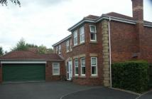 Detached house for sale in 1 Wye View, Ledbury...
