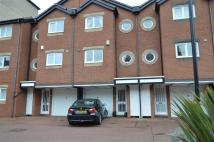 3 bed Town House in Dolphin Quays...
