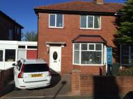 semi detached property for sale in St Georges Road...