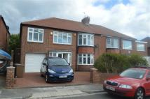 4 bedroom semi detached house to rent in Beach Road, Tynemouth