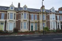Flat to rent in Beverley Terrace...