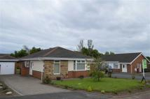 3 bed Detached Bungalow in Windsor Park, Wallsend