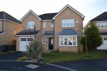 4 bed Detached house for sale in Briarvale, Whitley Bay