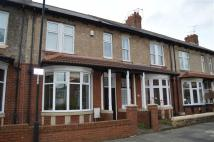 4 bed Terraced house to rent in Whitley Bay