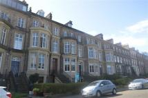 Flat in Priors Terrace, Tynemouth