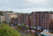 3 bedroom Flat in Dolphin Quays...