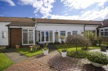 Semi-Detached Bungalow for sale in The Mews, Tynemouth