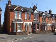 3 bedroom Terraced house to rent in Brassey Road, Winchester...