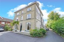3 bedroom Penthouse to rent in Clifton Road, Winchester...