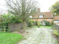 2 bed semi detached house to rent in The Street, Binsted...