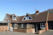 2 bed Cottage in The Avenue, Herriard...