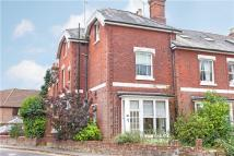 1 bed Apartment in Worthy Lane, Winchester...