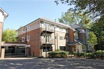 2 bed Apartment to rent in Sarum Road, Winchester...