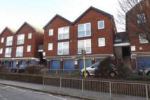 Flat for sale in Whitehorse Lane...