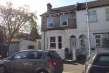 4 bed home in Burdett Road, Croydon...