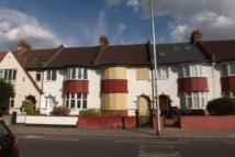 property in Lower Addiscombe Road...