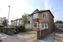 4 bedroom home in Sunnybank, South Norwood...