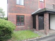 Ground Flat to rent in Balliol Drive...