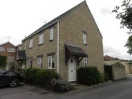 Nichol Court semi detached house to rent
