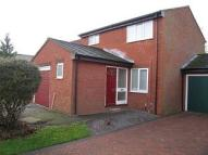 GROVE Detached property to rent