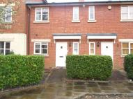 Terraced property to rent in Pipistrelle Walk, Fareham