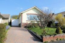 Detached Bungalow in Bentley Crescent...